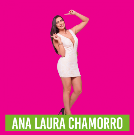Ana Laura Chamorro